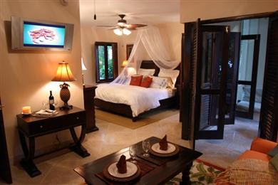 The Renaissance St Croix Carambola Beach Resort Spa Is Perfect Hidden Getaway With Convenience Of Being Located In Usvi Pports Are Not